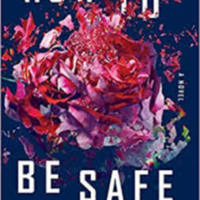 TMcAllister - How to Be Safe_Cover.jpg