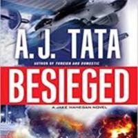 Besieged (Captain Jake Mahegan #3)