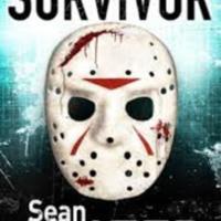 The Survivor  (Jacob Striker 1)